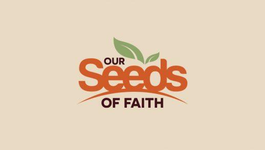 Sow Seeds of Faith