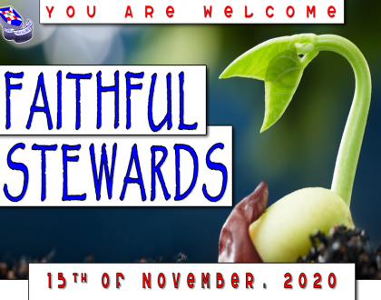 Faithful Stewards by Rev. Benbel Nana Owusu